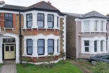 semi detached home in Carholme Road...