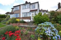 4 bedroom semi detached home for sale in Tewkesbury Avenue Forest...