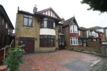 Detached home for sale in Romford, RM7
