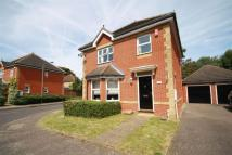 3 bedroom Detached house in Parish Fields, RM7