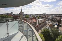 2 bedroom Flat in Rubicon Court Penthouse...