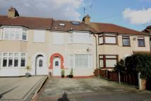 4 bedroom Terraced property in Romford, RM7