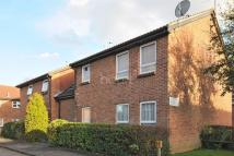 Flat for sale in Clementine Close