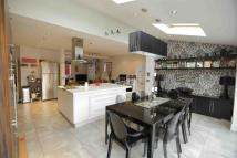 4 bedroom semi detached home for sale in Disraeli Road