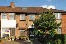 3 bed Terraced home in Braid Avenue, W3