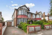 Carbery Avenue semi detached house for sale