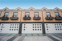 Terraced property for sale in Holinser Terrace