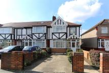 Detached home in Greenford