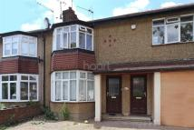 1 bed Flat to rent in Federal Road, Perivale...