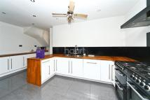 Allenby Road semi detached house to rent