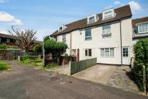 Terraced home for sale in Hinkley Close, Harefield