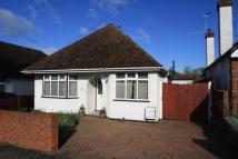 Bungalow in Hill Rise, Ruislip