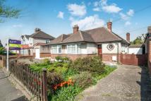 Bungalow for sale in Jubilee Drive, Ruislip