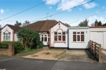 Mount Park Road Bungalow for sale