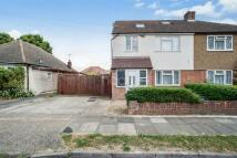 4 bed semi detached home for sale in Mahlon Avenue, Ruislip