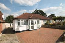 Compton Place Bungalow for sale