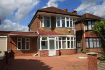 West End Road Detached property for sale