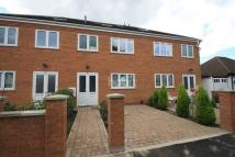 Terraced home in Hardy Avenue, Ruislip