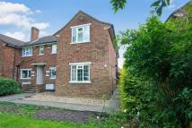 Maisonette for sale in Bromley Crescent, Ruislip