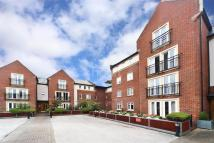 Flat to rent in Amersham