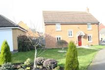 4 bedroom Detached house in Presland Way