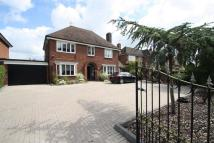 4 bedroom Detached property in Kimbolton Road