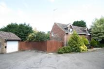 4 bed Detached property for sale in Brookside