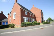 4 bedroom Detached property in Patenall Way
