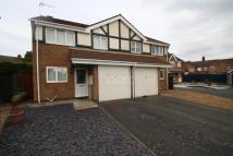 semi detached property for sale in Cunningham Close