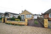 Bungalow for sale in Woodland Road