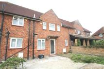 South Lake Crescent semi detached property to rent