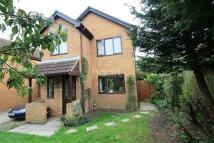 3 bedroom Detached property in Sibley Park Road, Earley