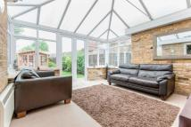 semi detached house in Laleham Road
