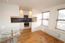 2 bed Flat to rent in Queens Road