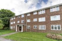 Flat to rent in Waters Drive