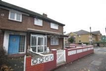3 bed End of Terrace house in Dames Road