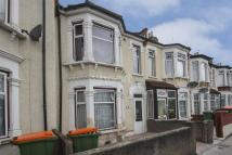 Terraced house in Browning Road