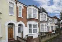Terraced property for sale in Rectory Road
