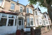 3 bed Terraced property in Shoebury Road
