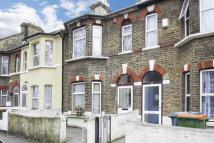 Terraced property in Upton Park Road