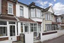 3 bedroom Terraced property for sale in Central Park Road