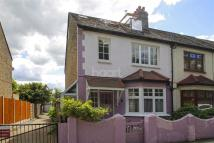 End of Terrace home for sale in Rancliffe Road