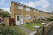 3 bed End of Terrace home in Grantham Road