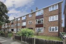 Flat for sale in Wellstead Road