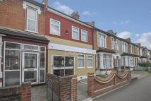 Shakespeare Terraced property for sale