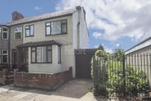 3 bedroom End of Terrace home for sale in Dore Avenue