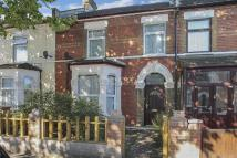 Terraced property for sale in Sixth Avenue