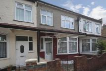 Terraced home in Gooseley Lane