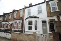 4 bedroom Terraced property in Gresham Road