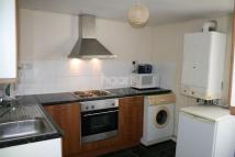 1 bed semi detached home in Meadow Street